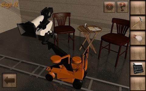 screenshot of World's Hardest Escape Game version 1.0.5
