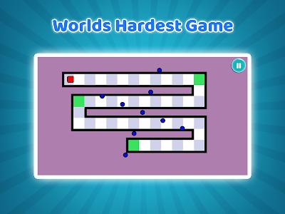 Download Worlds Hardest Game 1.1 APK