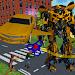 Download X Robot Spinner : Zombie 1.0 APK
