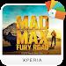 Download XPERIA™ Mad Max Theme 1.0.1 APK