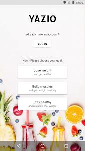 Download YAZIO Calorie Counter, Nutrition Diary & Diet Plan  APK