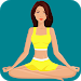 Download Yoga for weight loss -lose weight programat home 2.2 APK