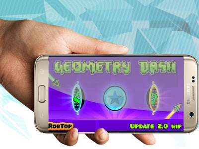Download Your Geometry Dash Word Guide 1.1 APK