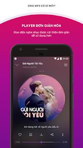 Download Zing MP3  APK