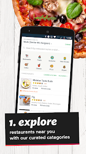 Download Zomato Order - Food Delivery App 5.6.1-release [c2f5165] APK
