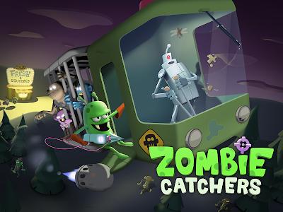 Download Zombie Catchers 1.0.28 APK