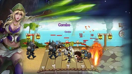 Download clan tribe war 8.0.0 APK