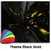 Download Theme - Black Gold 1.0 APK