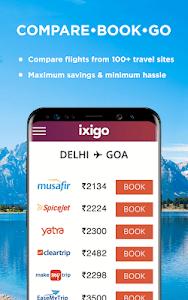 Download Flight & Hotel Booking App - ixigo 4.1.0.3 APK
