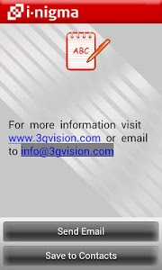 Download i-nigma QR, Data Matrix and EAN Barcode Scanner 3.18.08 APK