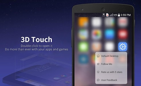 Download Launcher for Phone 7 & Plus 4.0.0.1 APK