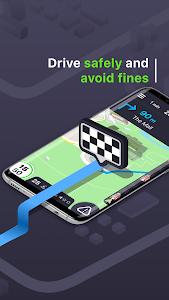 Download Coyote: Alerts, GPS & traffic  APK