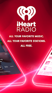 Download iHeartRadio - Free Music, Radio & Podcasts  APK