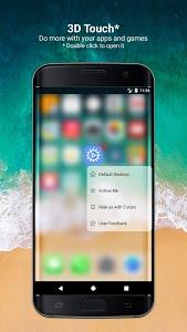 Download iLauncher i11 3.3.40 APK
