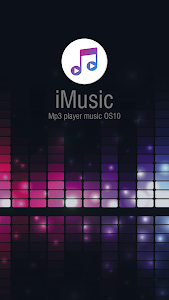 Download iMusic - Mp3 player music OS10 9.919 APK
