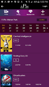 Download iPic Theaters 4.1000.3000 APK