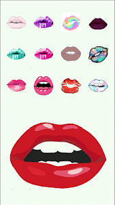screenshot of icon wallpaper dressup?CocoPPa version Varies with device