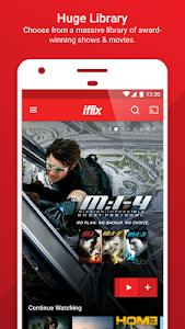 Download iflix Global  APK