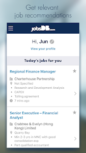 Download jobsDB Job Search 2.5.13 APK