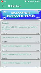 Download mcent - paytn cash app 1.2 APK