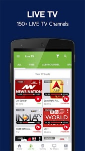 Download nexGTv Live TV News Cricket 5.1.11 APK