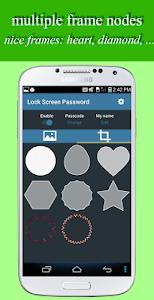 Download passcode lock screen 3.2 APK