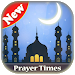 Download prayer times and qibla and athan 1.5 APK