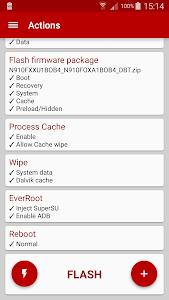 Download [root] FlashFire 0.73 APK