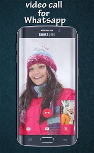 Download video call for WhatѕΑpp prank 3.3 APK