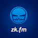 Download zk.fm Player 2.4 APK
